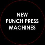 New Punch Presss