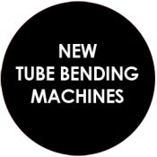 New CNC Tube Bending Machines