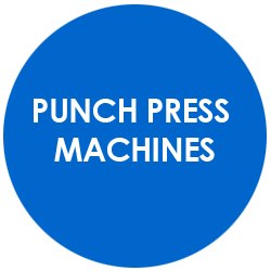 CNC Punch Presses