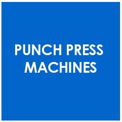 CNC Punch Presses