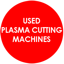 Used Plasma Cutters