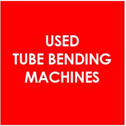 Used Tube Bending Machines