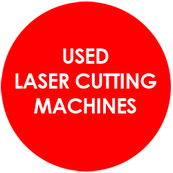 Used Fibre Lasers