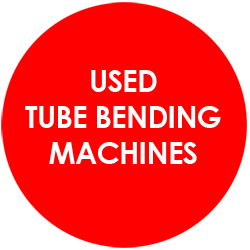 Used Tube Bending Machines