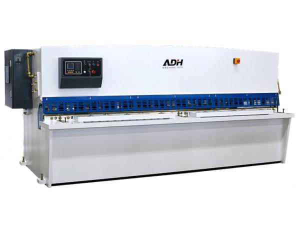 ADH 06*3200 Hydraulic Guillotine