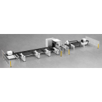 M Series Flagship Tube Laser Cutting Machine