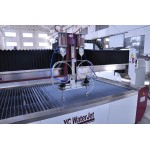 YC WATERJET UK Agent World Machinery