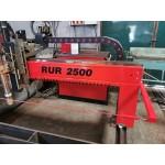 KERF RUR2500P 4000 x 2000 Lincoln 275 amp CNC Plasma Cutting Machine