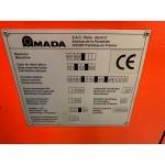 AMADA HFB 170-4